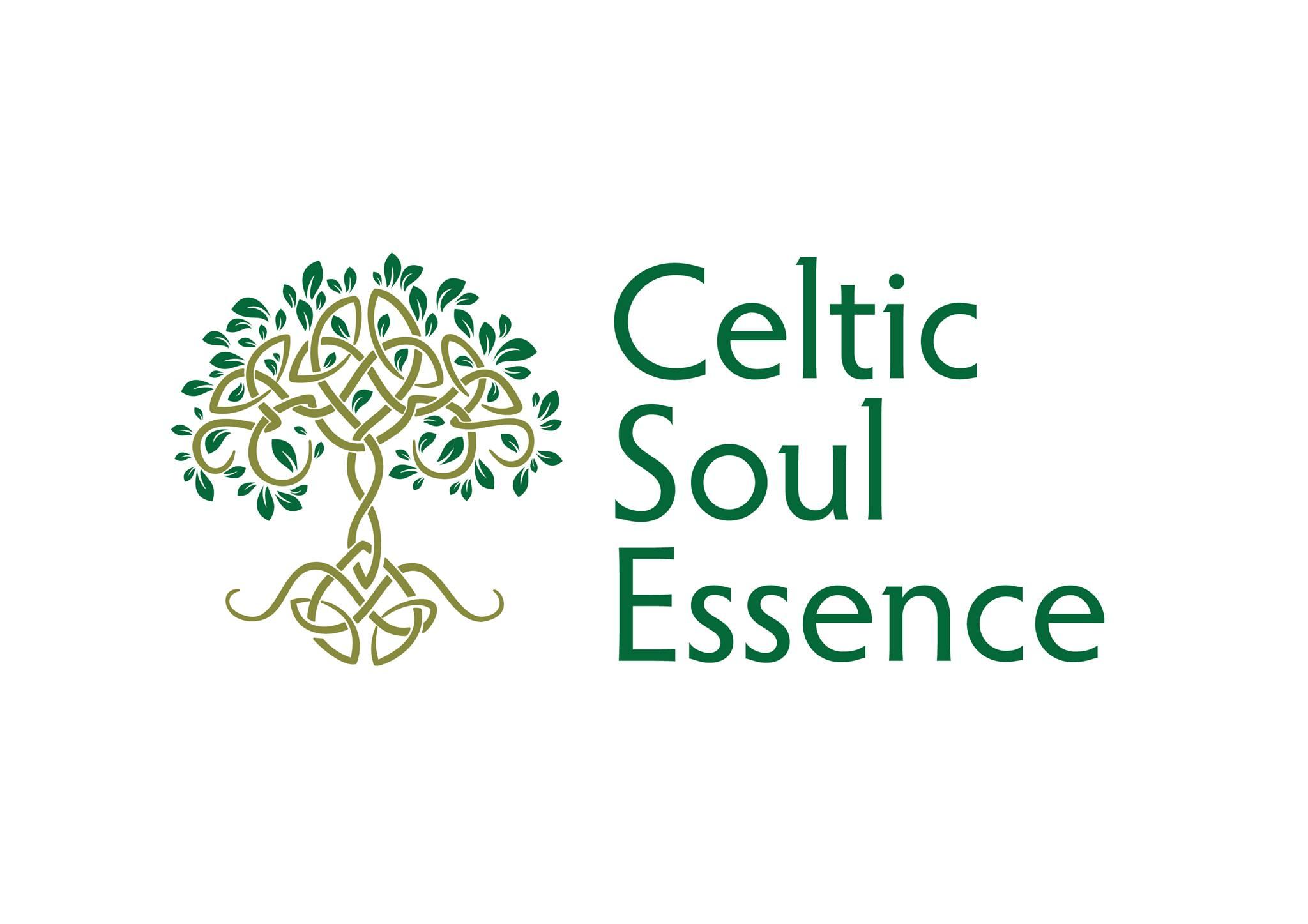 Celtic Soul Essence