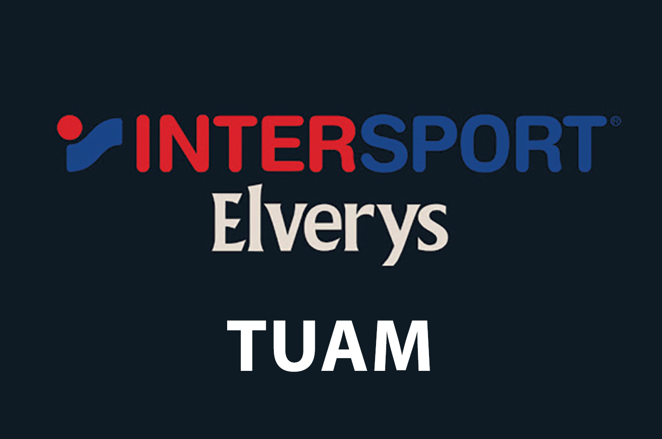 Elverys Intersport Tuam only
